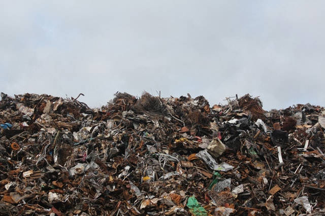 China's Trash and Recycling Ban is Causing Chaos Around the World