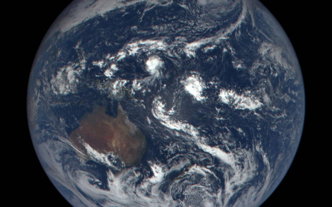Goux & Boccara: The Overview Effect and Real Videos of Earth from Space