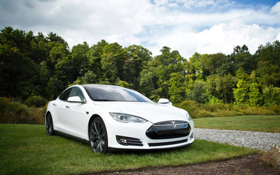 Electric Car Trends: The Future is Closer than You Think