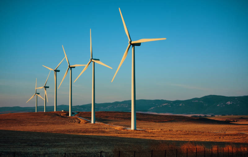 Wind Energy: The Cheapest Energy Globally by 2030