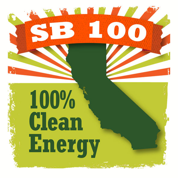 California Will Have 100% Clean Electricity by 2045