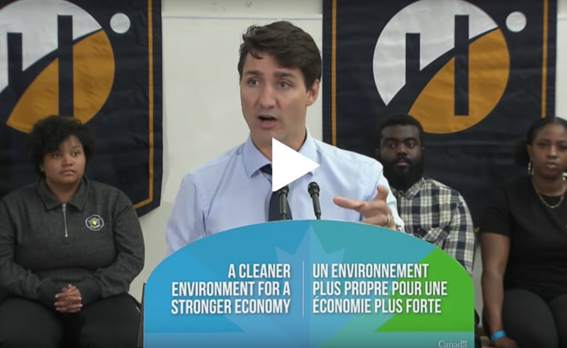 Canada Prices Carbon Pollution. Citizens Come Out on Top.