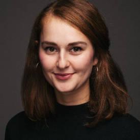 Lucy Sherriff: Sustainability Journalist