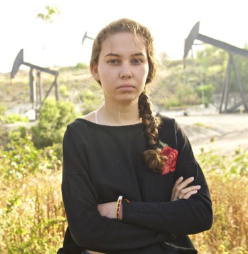 Nalleli Cobo - Environmental Justice Activist